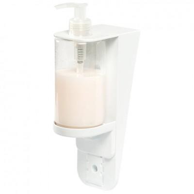 Dozownik mydła, szamponu i płynu dezynfekcyjnego 0,3 l ECO FANECO