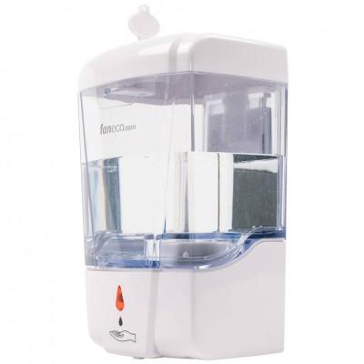 Automatyczny dozownik mydła w płynie i środków dezynfekcyjnych 700 ml JET