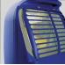 Lampa Owadobójcza Wiatrakowa 361Basic Insectivoro Niebieska