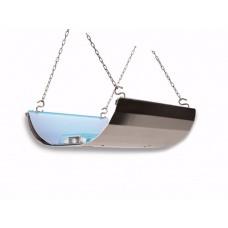 Lamp Owadobójcza Lepowa Mo-Butterfly 700 Aluminiowa 150m2