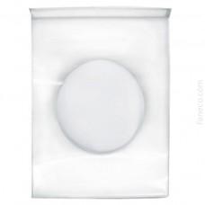 Podajnik torebek higienicznych stal biała