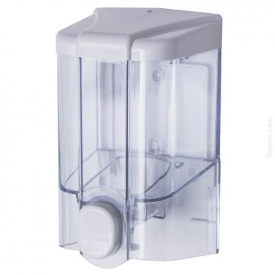 Dozownik mydła w płynie 0,5 l JET