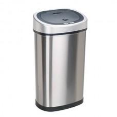 Bezdotykowy automatyczny kosz na śmieci 70 litrów