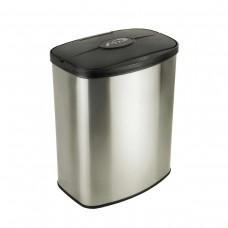 Bezdotykowy automatyczny kosz na śmieci 8 litrów