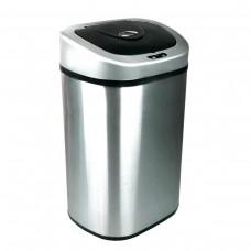 Bezdotykowy automatyczny kosz na śmieci 80 litrów