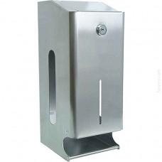 Pojemnik na 2 rolki papieru toaletowego HIT