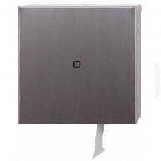 Pojemnik na papier toaletowy QBIC